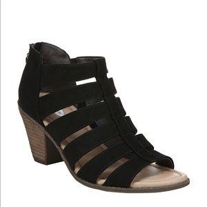 Dr. Scholls heeled sandal